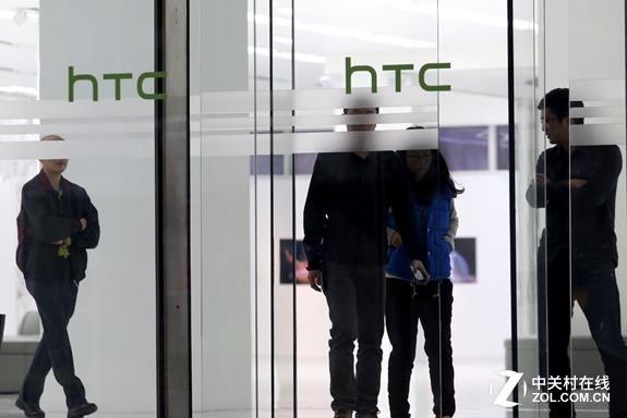 Google正在收购HTC部分或全部业务