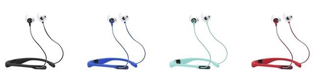 JBL推出颈挂式运动耳机REFLECT FIT