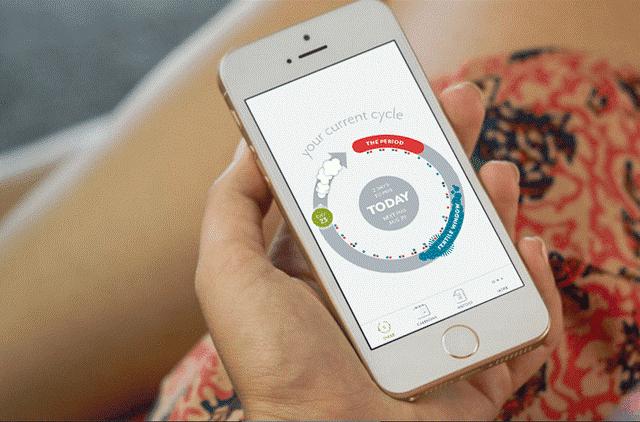 怀孕都能用APP帮忙了 科技简直丧心病狂