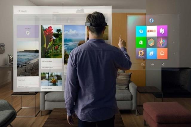 微软正式公布Windows 10 VR PC的最低配置要求