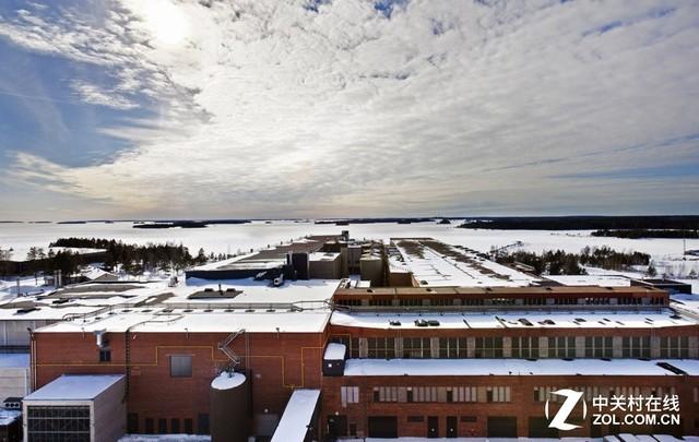 用爱发电过时了 瑞典用数据中心供暖