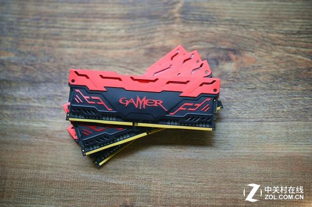 福利来袭 影驰GAMER DDR4 8GB限时1元!