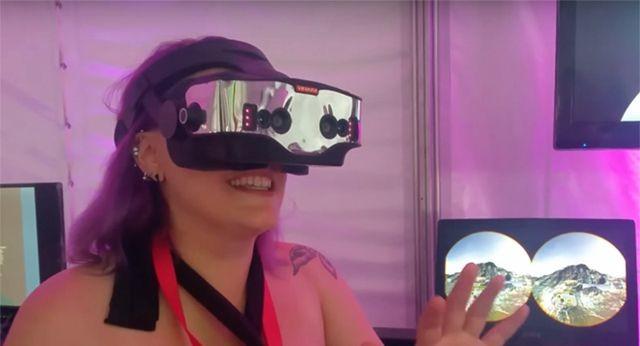 传言苹果巨资收购AR-VR头显厂商Vrvana