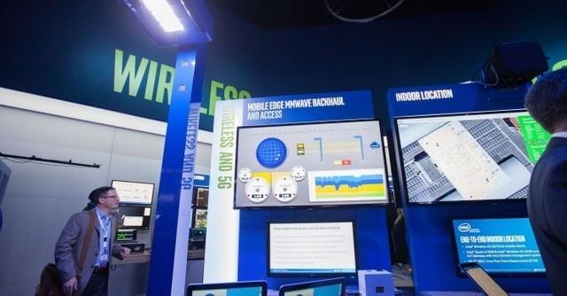 英特尔发布业界首款支持5G NR试验平台