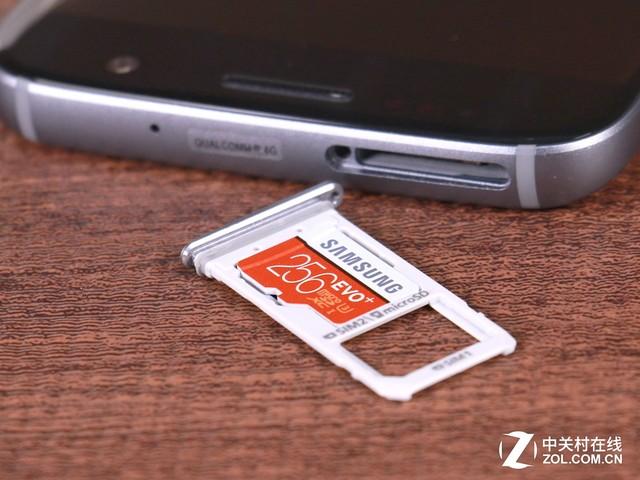 存储新时代 三星256G EVO+闪存卡上市