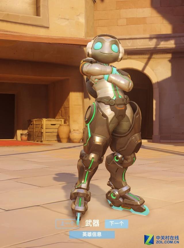 《守望先锋》卢西奥皮肤投票表 宇宙蛙皮肤在玩家中拥高的人气,基本可以算上对战时DJ的必备皮肤。游戏中经常可以看到这个满身银灰色闪着绿光的大头娃娃,躺在队友的身后蹦来蹦去,为队友提供持续性治疗。宇宙蛙与嘻哈蛙两款皮肤的差异仅仅在于颜色不同,嘻哈蛙使用的是特别土豪的香槟金颜色,可能是由于给人的感觉像暴发户的原因,所以人气不敌宇宙蛙。