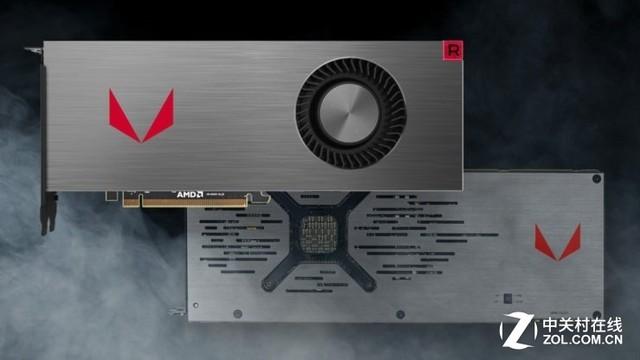 3倍1080Ti算力 AMD RX Vega 64挖矿开挂