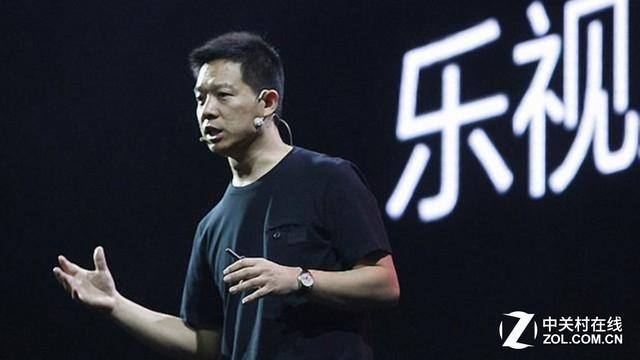"""贾跃亭被列入""""老赖""""名单:无法回国"""