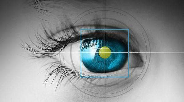 眼球追踪登陆Windows 眼睛可代替鼠标