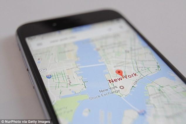 苹果招聘多个地图职位 为进军AR做准备