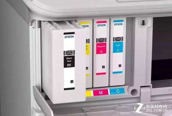 低成本打造优质输出 外企办公甄选打印