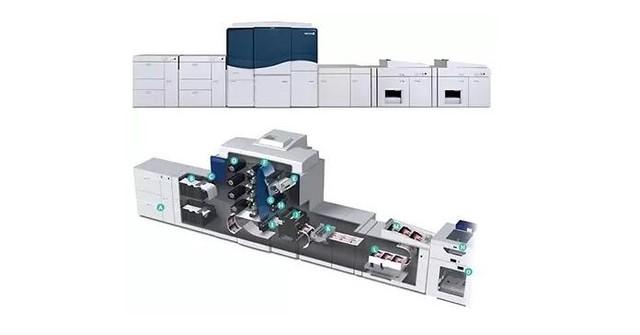 Xerox iGen 5 150 Press 让世界更多彩