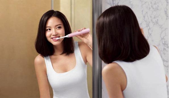 美麗孕媽張梓琳  武裝到每一顆牙齒