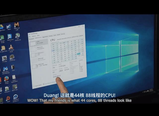 选购鉴别测试装逼 一条龙服务教你选CPU