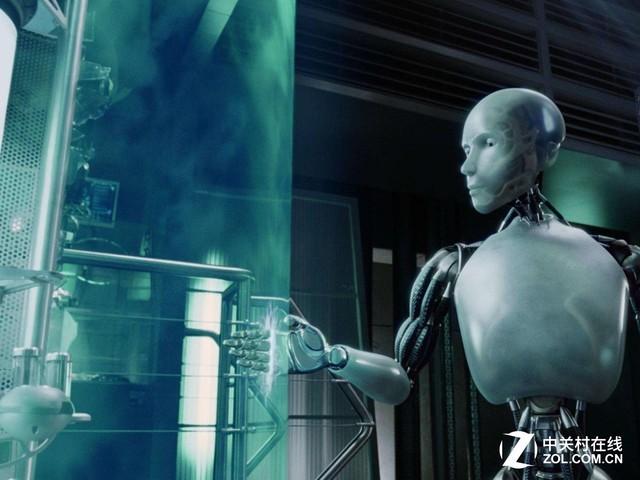 天翻地覆的变革 AI将如何改变人类社会