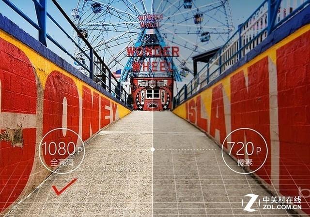 1080P成入门 2018年微型投影市场展望