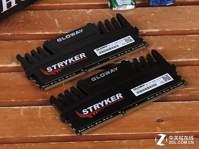 单根16G!光威32G DDR3双通道内存评测