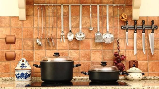 做菜拿捏不准放多少调料?智能菜谱或许能帮到你