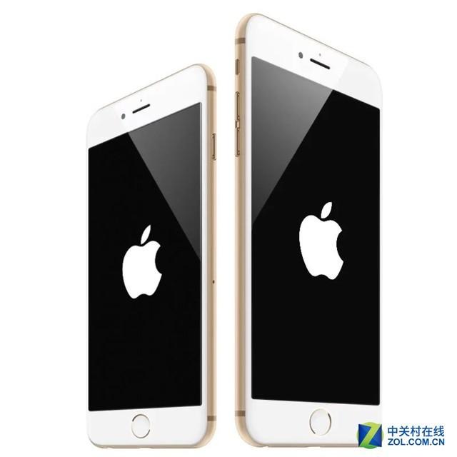iPhone8再不发苹果要挂 已蒸发280亿