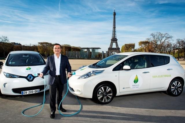 合资新能源品牌发力 你最看好哪家?