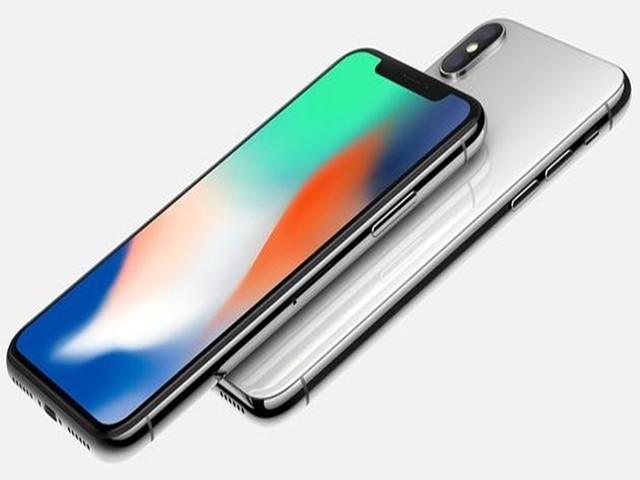 苹果明年将推iPhoneX Plus:还双卡双待