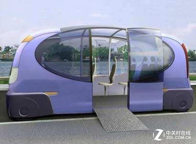 拍板 新加坡2022年公交将开始抛弃司机