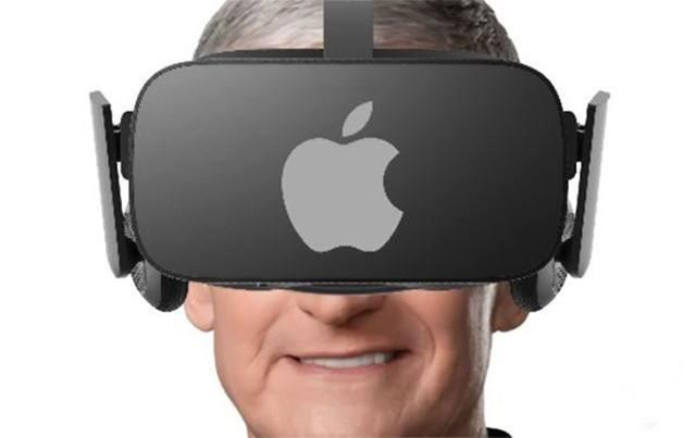 增强AR技术储备 苹果收购初创企Vrvana