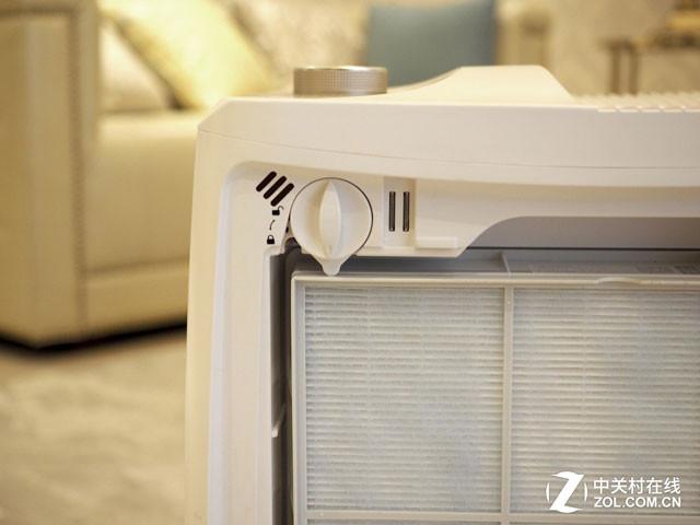 Dusite空气净化器评测