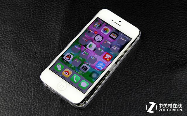 穷有穷招儿:给用了4年的iPhone5续个命