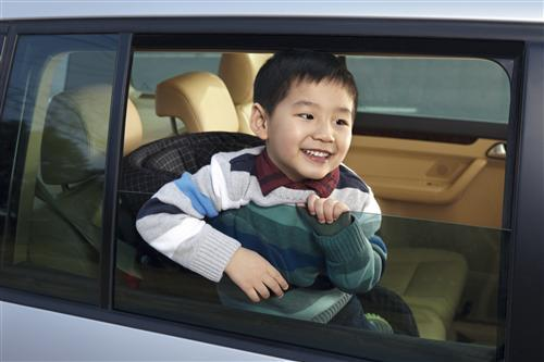 为孩子设置专业儿童安全措施方可保平安