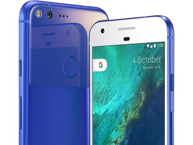 谷歌Pixel手机二代曝光:运行Android8.0