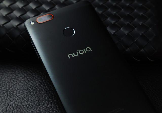 高性能小屏双摄:努比亚 Z17mini发布