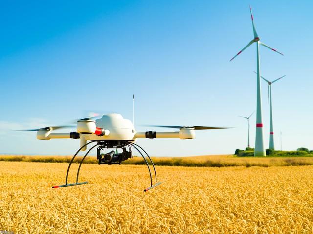 民航局:民用无人机6月1日起实名登记注册