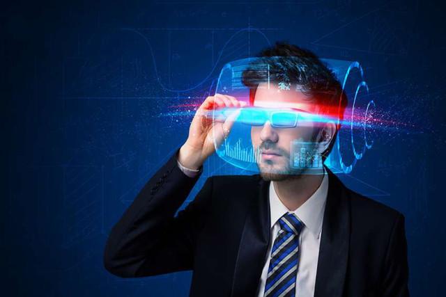 VR内容在过去12个月中增长了250%