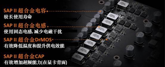 电竞最硬装 华硕RX580游戏显卡热售中
