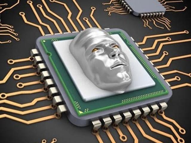 最贴近生活的人工智能技术:手机芯片