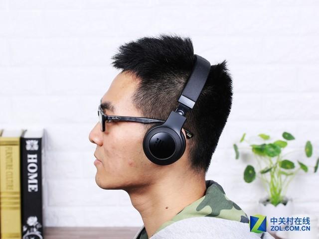 JBL DUET BT无线耳机评测