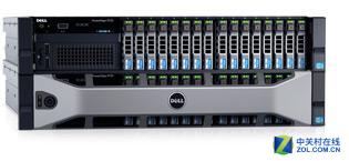 PowerEdge R730服务器存储解决方案概述