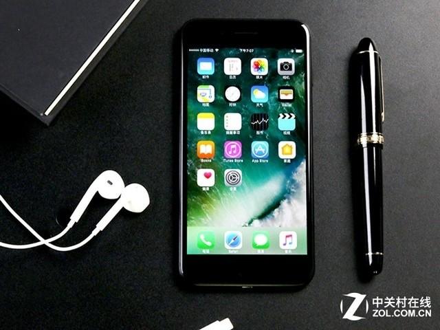 国庆热卖 苹果iphone 7 plus国行仅6388