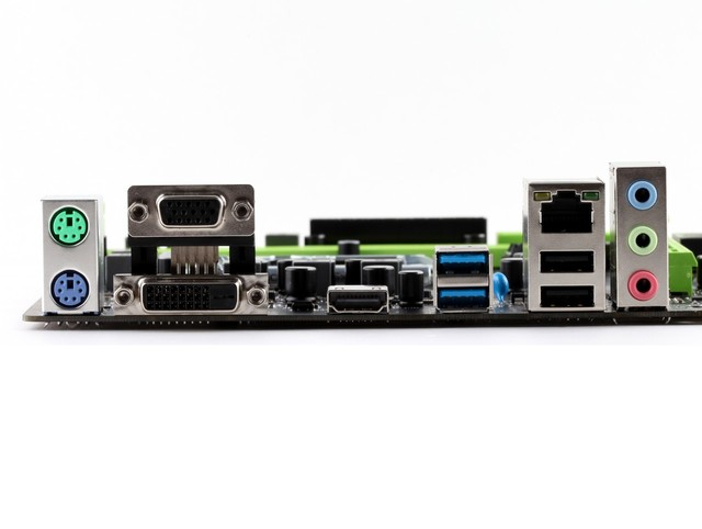 G4560配置推荐主板!铭瑄H110仅售379