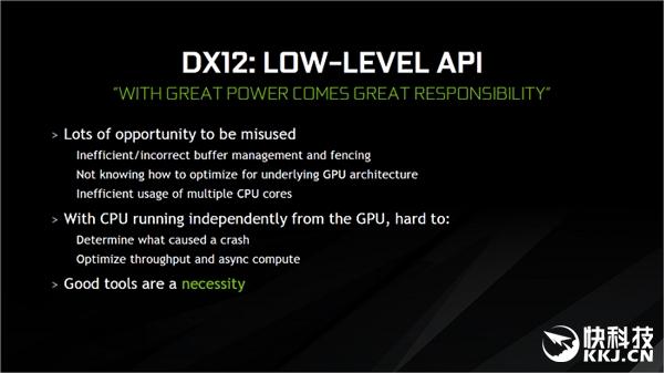 NVIDIA DX12暴发:全新驱动性能暴涨