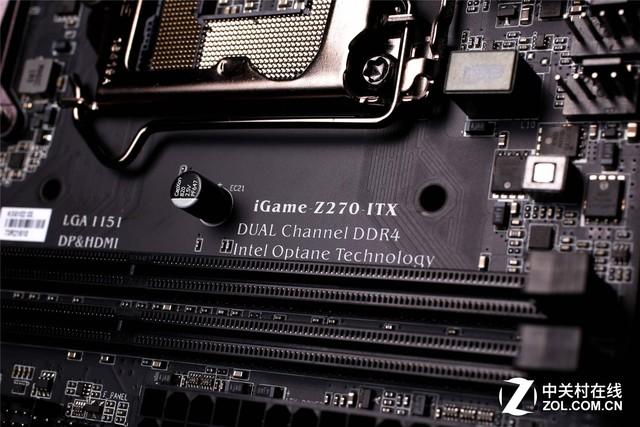 从ATX到ITX iGame系列主板的瘦身计划