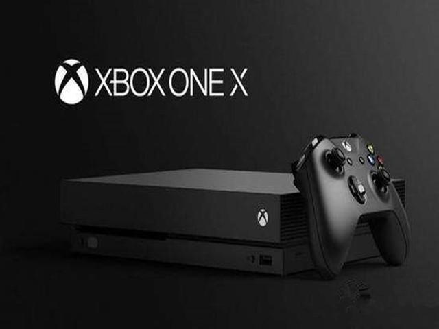 索尼啥时候降价?微软Xbox One X国行过审