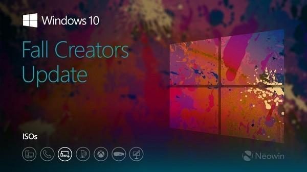 微软放出最新Windows10 build ISO镜像