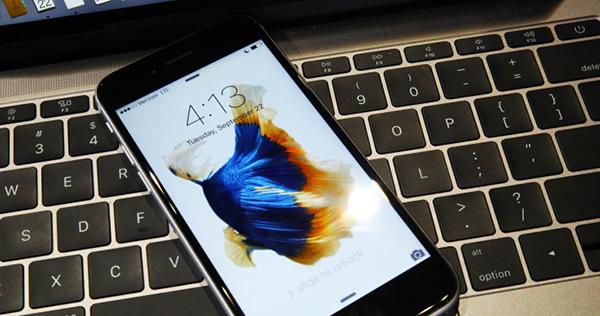 苹果终于回应了!iPhone 6s的芯片门事件