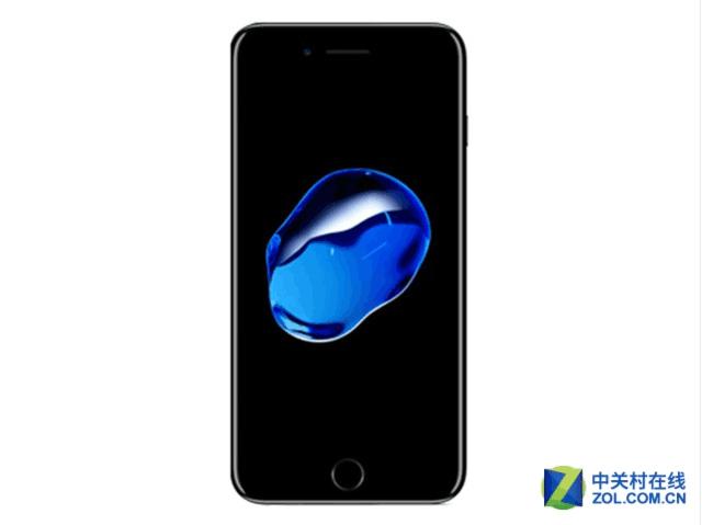国庆促销 苹果iPhone7 黑色国行5388元