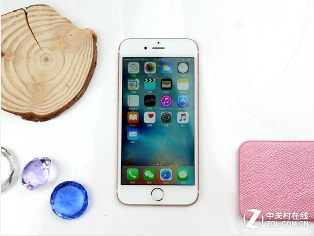国庆特价促销  苹果iPhone 6S仅需3213