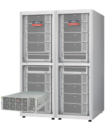 富士通仍执着SPARC架构芯片 将坚持推新