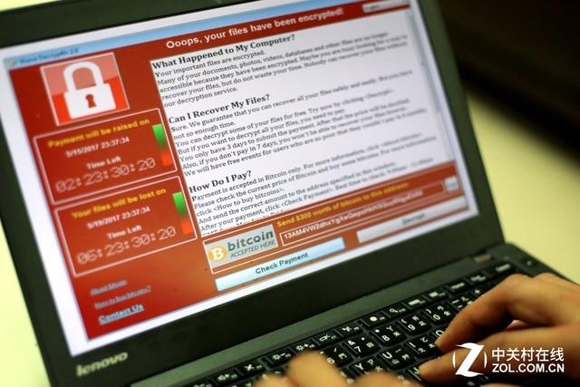 WannaCry肆虐过后的3大启示