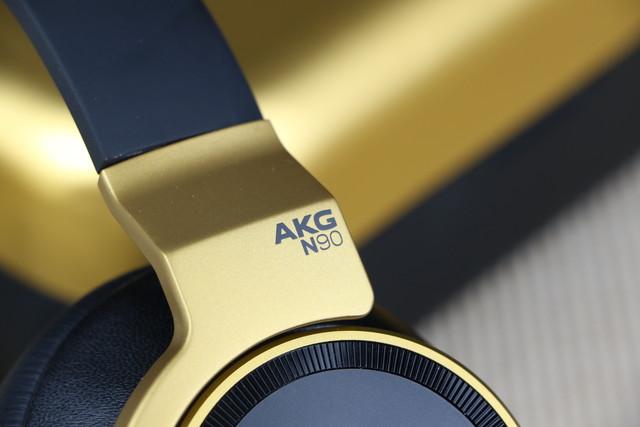 难以定义的新旗舰 AKG N90Q耳机试听